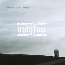 MAYFAIR - Schlage Mein Herz, Schlage (NEW*AUS PROG METAL COMEBACK*GYPSY KYSS)