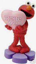 Sesame Street Resin Elmo Bobber Bobble Head