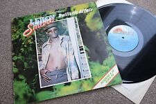♫ LEROY SMART BALLISTIC AFFAIR CONFLICT UK ANSEL COLLINS ROOTS REGGAE LP LISTEN