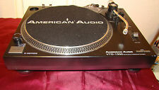American Audio VTD-1000 Direct Drive Turtable