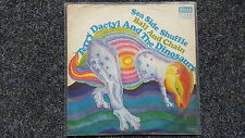 Terry Dactyl and the Dinosaurs - Sea side shuffle 7'' Single