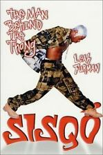 Sisqo: The Man Behind the Thong-ExLibrary