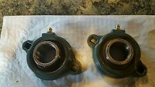 2 Dodge Bearing 205 SC Flange new