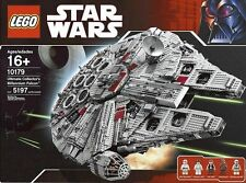 LEGO 10179 Star Wars UCS Ultimate Collectors Series Millennium Falcon (In Stock)