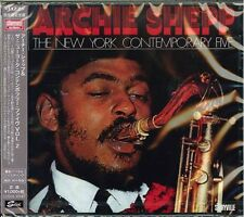 ARCHIE SHEPP & NEW YORK CONTEMPORARY FIVE-VOL.2-JAPAN CD Ltd/Ed B63