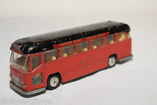 CORGI TOYS 1120 MIDLAND MOTORWAY EXPRESS COACH EXCELLENT CONDITION