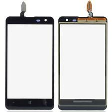 Outer Glass Panel Touch Screen Digitizer Replacement Part Fr Nokia Lumia625 JHRG
