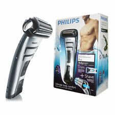 Philips Series 7000  Body Groomer Pro to Trim and Shave Body Hair - TT2040/32