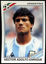 Hector Adolfo Enrique Argentina #174 World Cup Story Panini Sticker (C350)