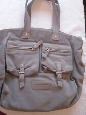 Liebeskind Berlin - Grey Suede - Shoulder or Hand Bag