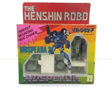 Mospeada 21 Henshin Robo Gakken VR-058-F Ride Armour New in Box [MIB] [MPHR1]