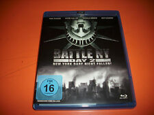 Battle NY-Day2-New York darf nicht fallen! / Blu-ray in Top Zustand