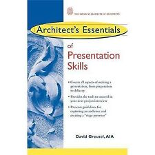 The Architect's Essentials of Professional Practice Ser.: Architect's...