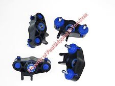 Traxxas E-Revo 1/10 Axle Pivot Ball Carriers Kit e-maxx 5334R 5378x brushless