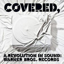 Covered: A Revolution in Sound: Warner Bros. Records [12 Tracks] by Various...