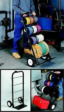 Wire Reel Cart Hand Truck for Easy Transportation from American Van