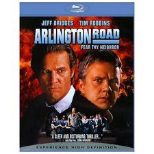 Arlington Road Blu-ray Region A