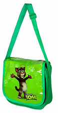 TALKING TOM - KIDS MESSENGER BAG