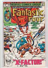 Fantastic Four #250 John Byrne X-men Wolverine Spiderman Captain America 9.2