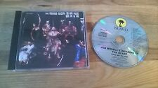 CD Indie Jah Wobble/Invaders of the heart-Take me to God (17) canzone bagno COND