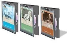Incline Thine Ear Series Kenneth E. Hagin Sr. 3 Dvd Teaching Set
