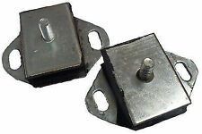 2 Support moteur Neuf Renault Fregate Engine mount mouting motorllager