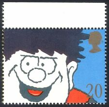GB 1990 Smiles/Cartoon/Comic Strip/Dennis the Menace 1v n31129