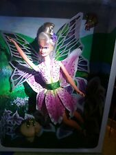 Very rare 1997 fashion and fantasy weekend barbie doll