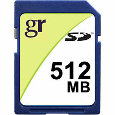 Wholesale Lot x 25 Standard 512MB SD Secure Digital Memory Card 25 Pack
