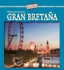 Descubramos Gran Bretana/ Looking at Great Britain (Descubramos Paises Del Mundo