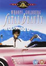Fatal Beauty - DVD