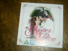 The Slipper And The Rose (DVD 2004) promo dvd reg 2  Cinderella story