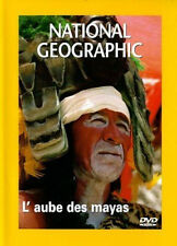 13661 // L'AUBE DES MAYAS DVD NATIONAL GEOGRAPHIC