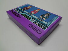 Hogan's Alley Nintendo Famicom Japan NEW