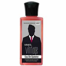 VINES VINTAGE EAU DE QUININE HAIR & SCALP TONIC 200ML
