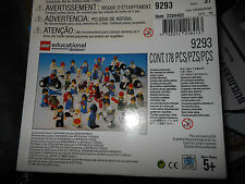 LEGO 9293 Community Workers MISB Retired Near Mint Box Sealed New Very Rare!