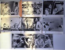 PREMIERE VICTOIRE-1965-PREMINGER-WAYNE-DOUGLAS- JEU A 8 photos
