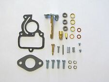 Farmall Cub Complete Tractor Carburetor Repair Kit with Throttle Shaft