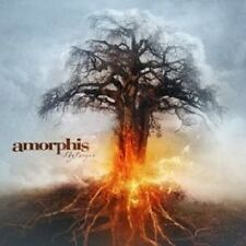 "AMORPHIS ""SKYFORGER"" CD NEU"