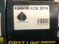FIRSTLINE CV BOOT KIT TO SUIT VAUXHALL ASTRA CAVALIER 1.3 1.4 1.6 SEE LISTING