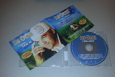 Single CD DJ ötzi-I will leb 'N 2008 4. tracks