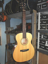 Recording King RO-310 Classic Series 000-Style Acoustic, Adirondack Top