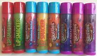 Bonne Bell Lip Smacker Party Flavored Lip Balm Skittles 0.14oz/4.0g. *UK Seller*
