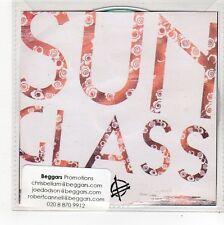 (FO401) F**ked Up, Sun Glass - 2014 DJ CD