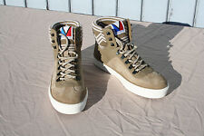 """New Genuine Authentic Louis Vuitton """"Breaking Away"""" Sneaker Boots Size 7.5 US"""