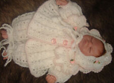 CROCHET PATTERN *POCKETFUL OF STARLIGHT* FOR TINY EMMY