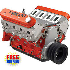 LSX376-B15 376ci Engine 473 HP GM Crate Engine Chevy 19299306