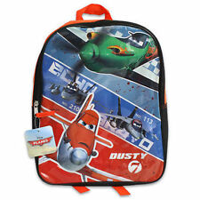 """SALE Backpack 14"""" Disney Planes Ripslinger Echo Bravo Dusty New REDUCED"""