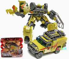 Transformers Revenge Of The Fallen Desert Tracker Ratchet Action Figure Toy Doll