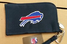 Buffalo Bills ID Wallet Wristlet Cell Phone Case Charm 14 Purse